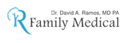 R Family Medical Group - 3110 Nogalitos St